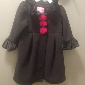 2T toddler coat